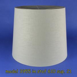 model 3955; stof klasse 2
