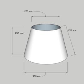 model 5340; stof klasse 2