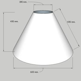model 2360; stof klasse 1