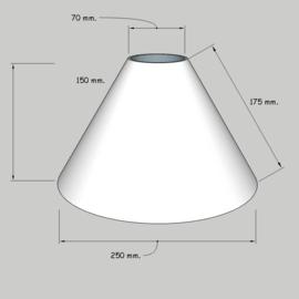 model 2325; stof klasse 2