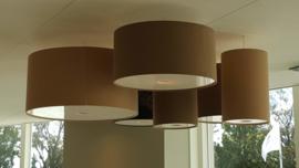 Hanglamp zelf samenstellen.