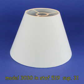 model 3030; stof klasse 1