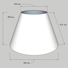 model 3040; stof klasse 1