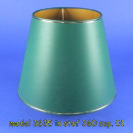 model 3635; stof klasse 1
