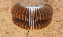 Waaierlamp wand 430