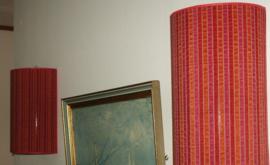 wandlampenkap model 4832 stof prijs klasse 1