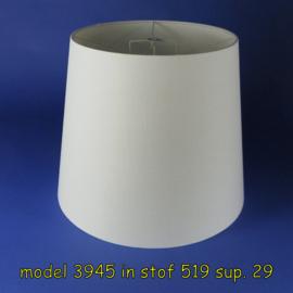 model 3945; stof klasse 1