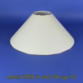 model 2055; stof klasse 1