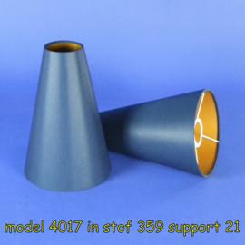 model 4017; stof klasse 1