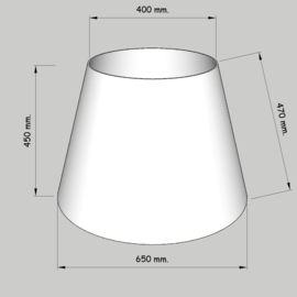 Model 4565-0040-45 ; stof klasse 1