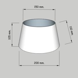 model 3720; stof klasse 1