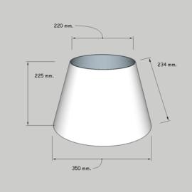model 5335; stof klasse 1