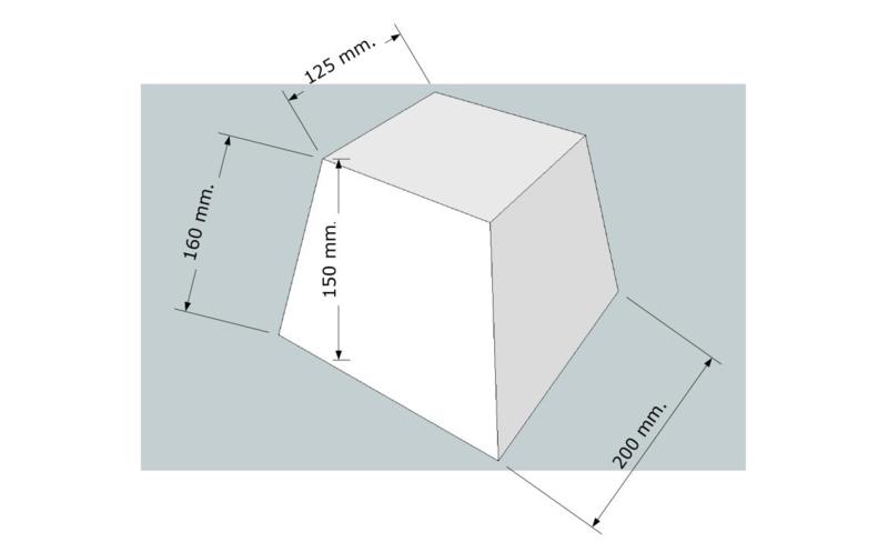 model 4220;  stof klasse 1