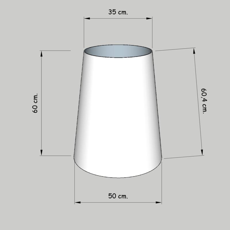 model 4050,60 ; stof klasse 2