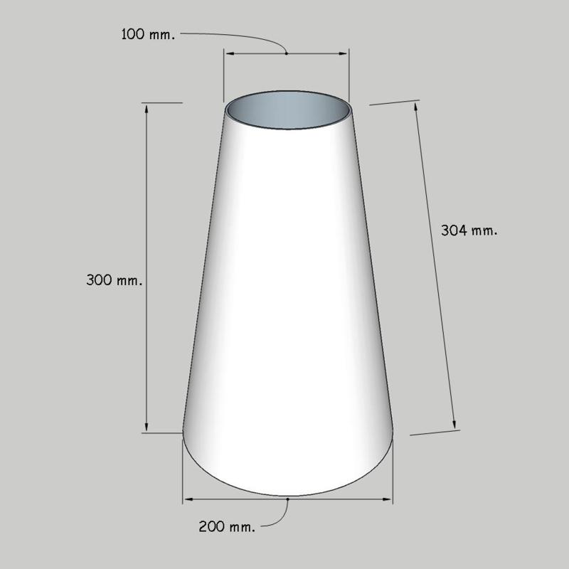 model 4040; stof klasse 1