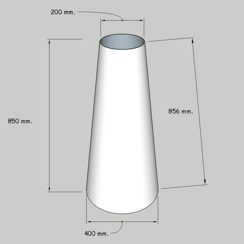 model 4040; stof klasse 2