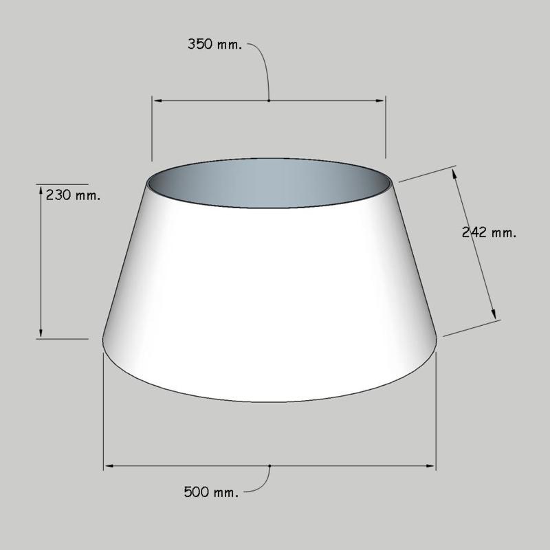 model 3850; stof klasse 2