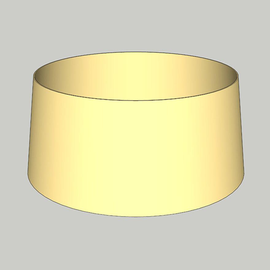 lampenkap model 54