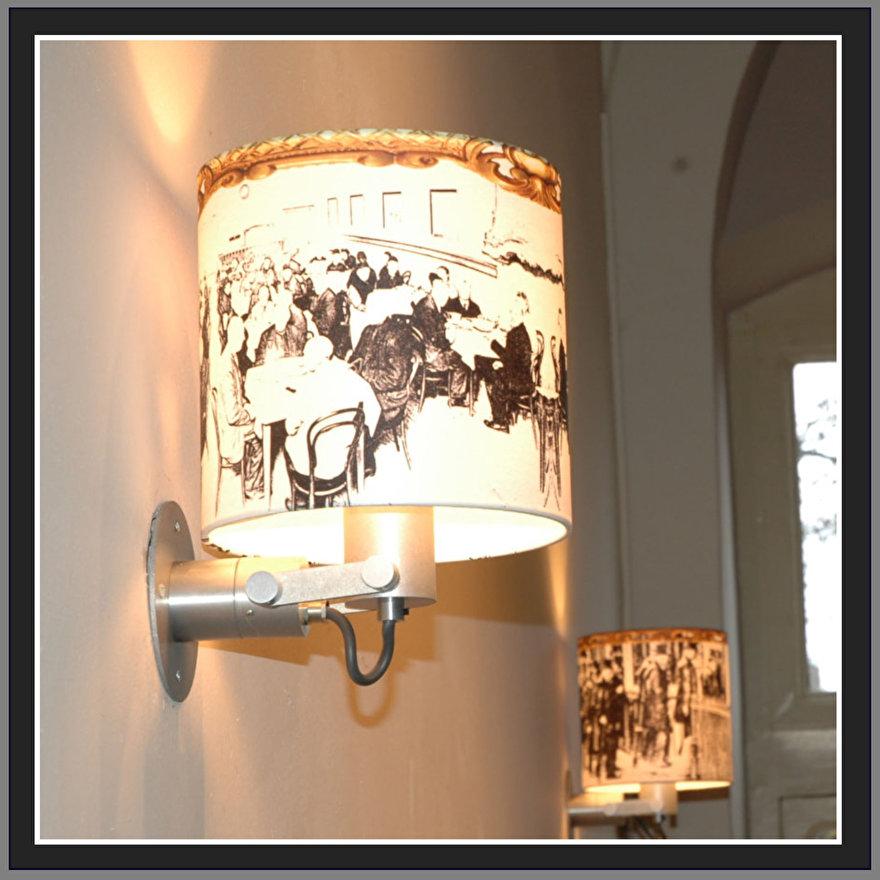 cilinder lampenkap 15 cm.
