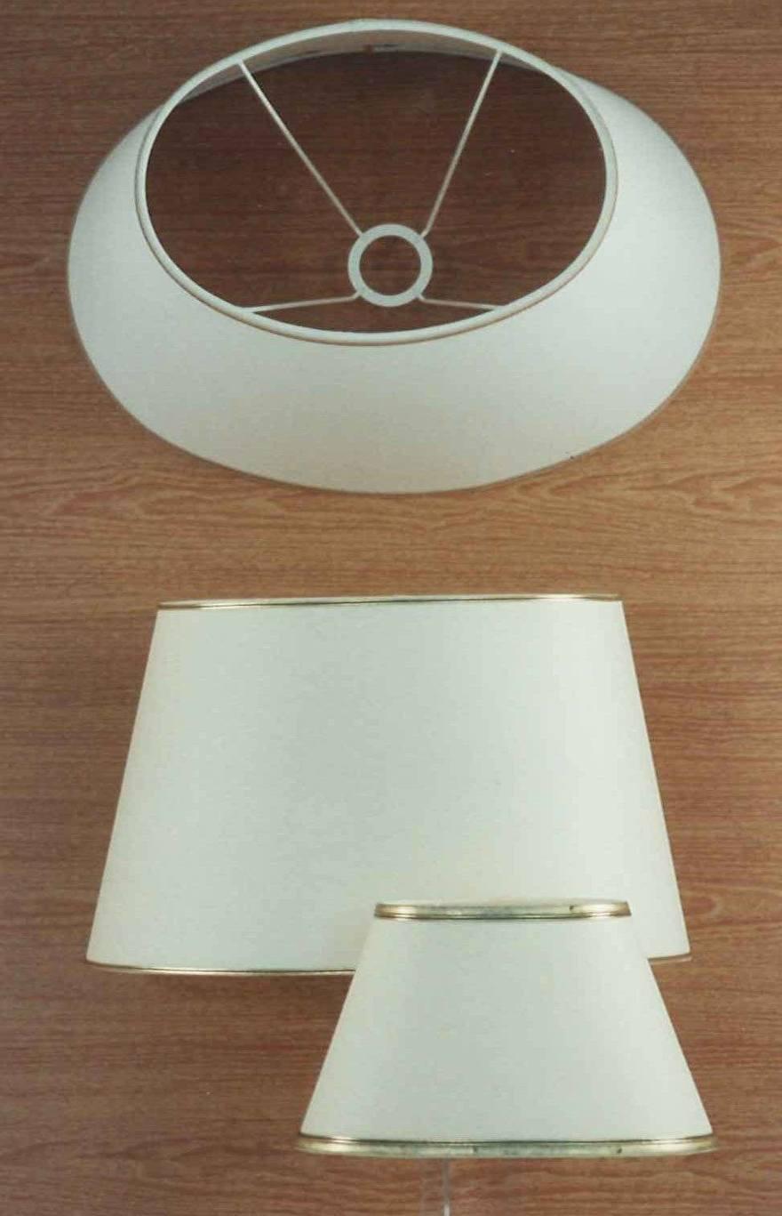 lampnkappen model ovaal