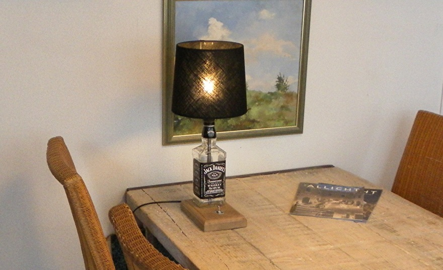 whiskeylamp