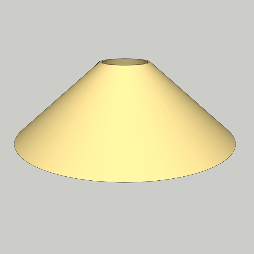 lamp[enkap model 22 chinees laag