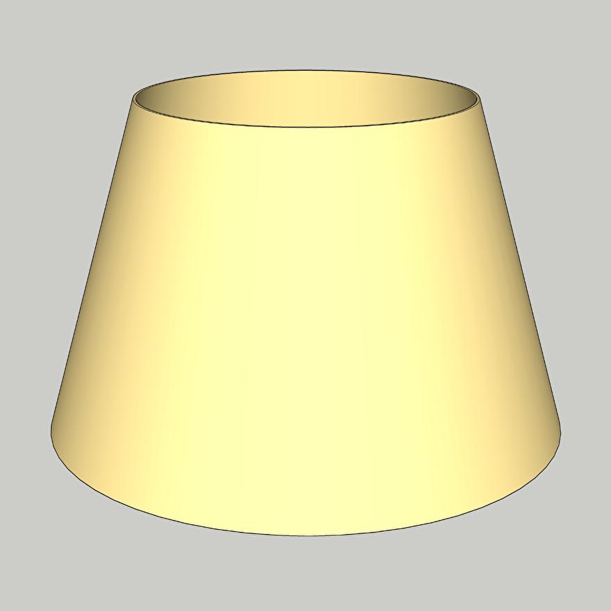 lampenkap model 53