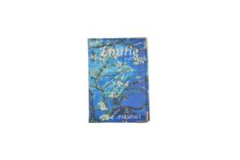 Emilie Scarves Paspoorthoesje - houder paspoort - Van Gogh Amandelbloesem