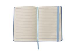 Geschenkset Van Gogh amandelbloesem | Cashmere sjaal + notitieboek (A5) + paspoorthoesje | Verpakt in giftbox | Cadeau