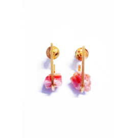 Create your perfect pair of Candy Floss earrings!
