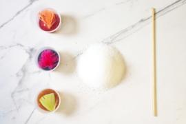 VOL! Try-Out Masterclass Suikerspinjuwelen 15 & 24 juni