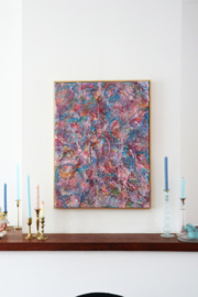 !!!NEW!!! Structured Candy Floss artworks