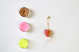 Masterclass Suikerspinjuwelen 10 & 17 augustus