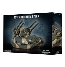 Hydra / Wyvern