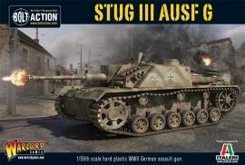 Stug III Ausf G  or   StuH 42