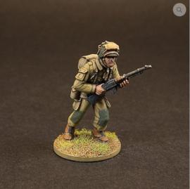 US para's - Squad 2 (10 figures)