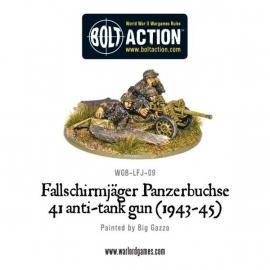 Fallschirmjager Panzerbuchse 41 anti-tank gun (1943-45)