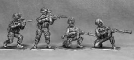 Russian Spetsnaz/Recce Unit (RUS12)