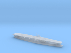 Akagi - Carrier - 1:1800