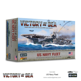 PRE ORDER: Victory at Sea US Navy fleet