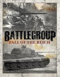 Battlegroup: Fall of the Reich Supplement