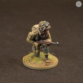 US para's - Squad 3 (10 figures)