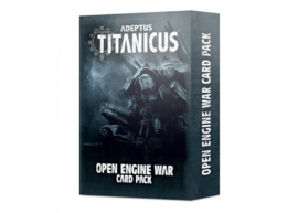 Adaptus Titanicus: Open Engine War Card Pack
