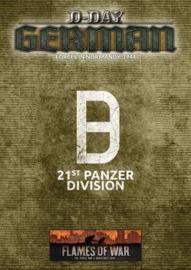 D-Day: 21st Panzer