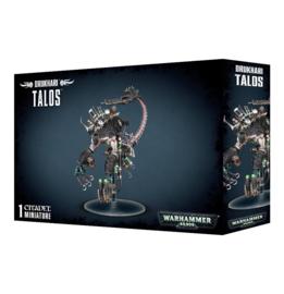 Talos / Cronos