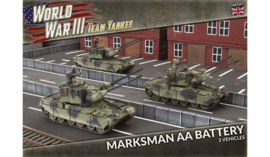Marksman AA Battery