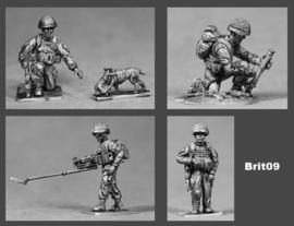 British Support (BRIT09)