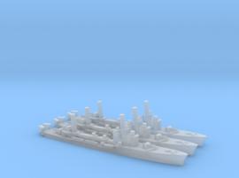 Spica - Torpedo Boat - 1:1800