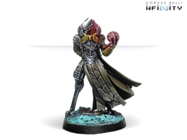 Pneumarch of the Ur Hegemony (High Value Target)