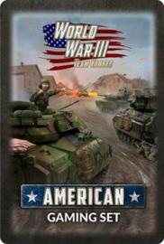 American Gaming Tin